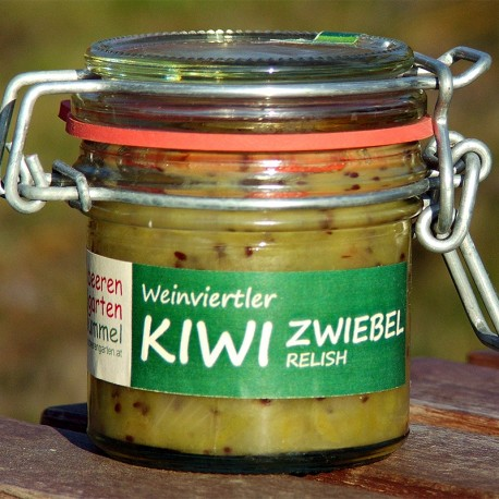 Kiwi-Zwiebel