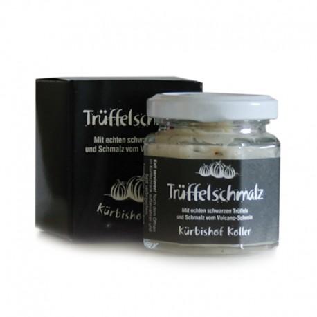 Trüffelschmalz - Candarila Online Store
