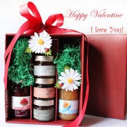 Süße Überraschung für Valentinstag by Candarila