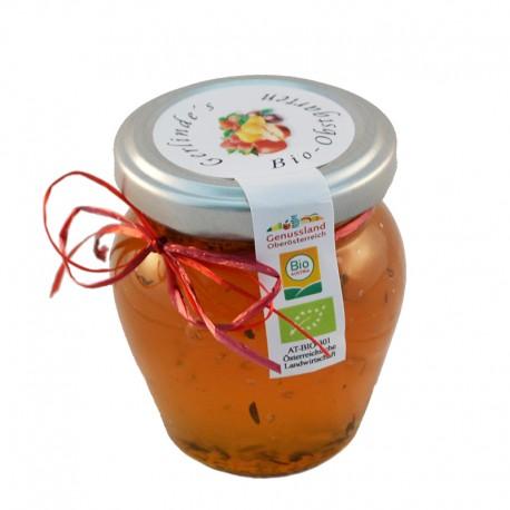 Bio Apfel Gelee Thymian by Candarila