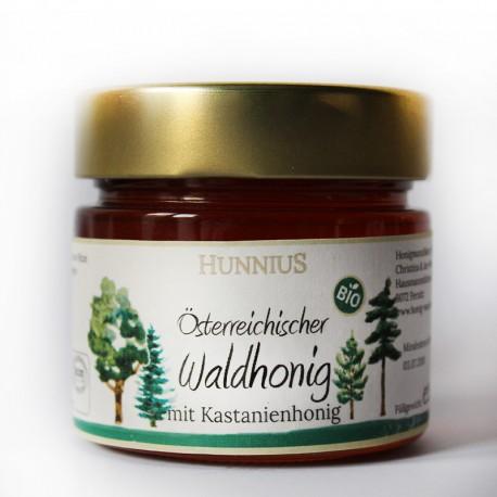Bio Waldhonig aus der Steiermark by Candarila