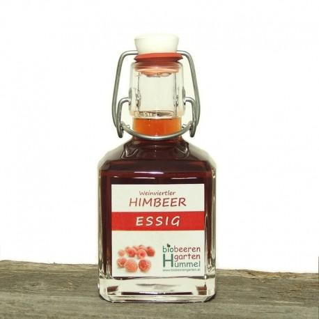 Bio Himbeer Essig aus dem Weinviertel by Candarila
