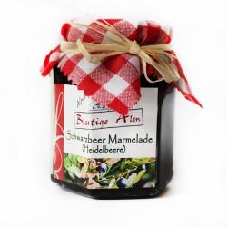 Schwarzbeer Marmelade Blutige Alm/Kärnten by Candarila
