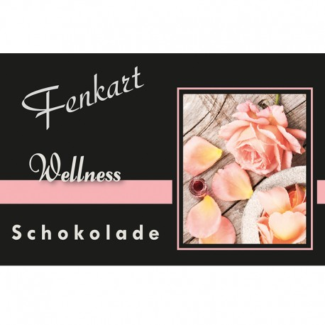 Schokoladen Wellness by Candarila