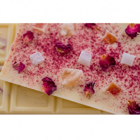 Edelschokoladen Tropical by Candarila