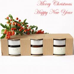 Weihnachtsgeschenk aus der Steiermark by Candarila