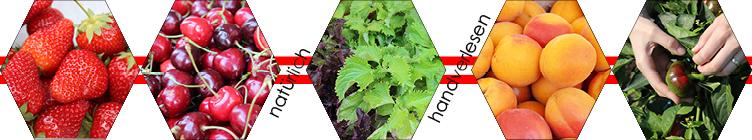 Regionale Bio Produkte aus Österreich by Candarila