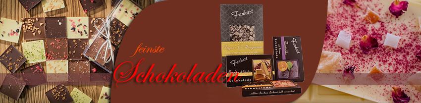 Schokoladen by Candarila