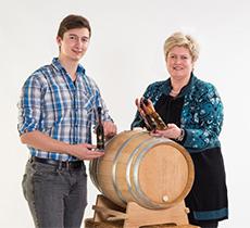 Bieressig Loder aus Tirol