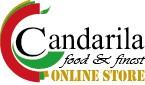 Candarila Online Store